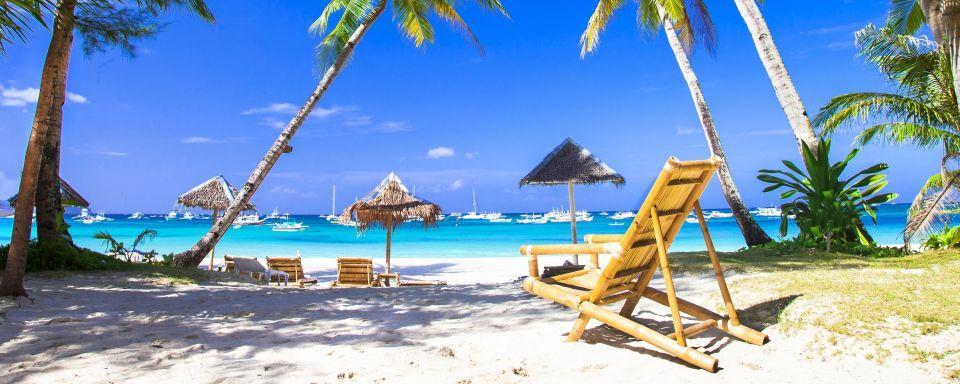 Vacanza x 2 alle Maldive Varianti di prezzo